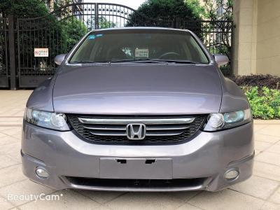本田 奧德賽  2006款 2.4L 豪華型圖片