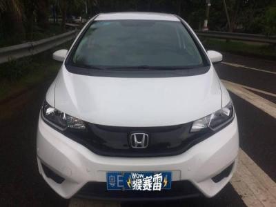 本田 飞度 1.5 LX 舒适型
