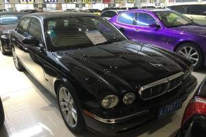 二手捷豹XJ捷豹 XJ  6L 3.0 皇家加长版