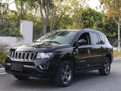 2016年4月 Jeep 指南者 200T 自动舒享版图片