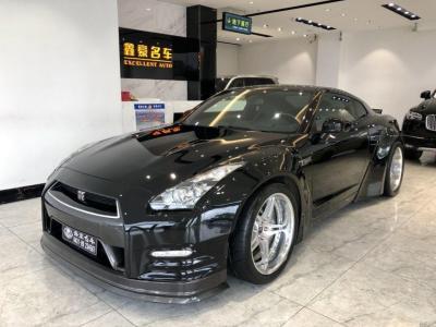 2012年4月 日产 GT-R(进口) 3.8T Premium Edition图片