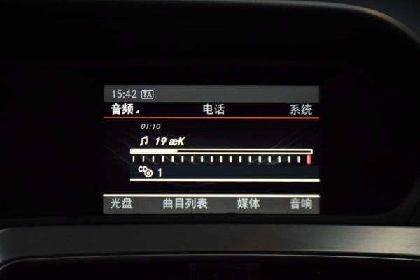 【上海】2013年11月 奔馳 c級 c200 1.8t 白色 自動檔