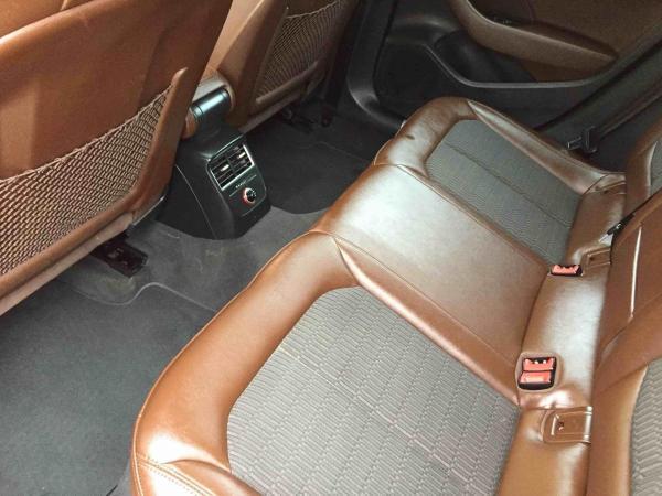 奥迪 奥迪A3  A3 40TFSI Sportback 舒适型图片
