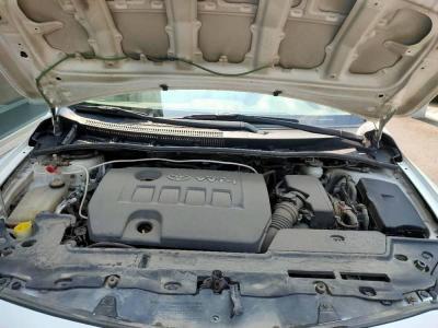 丰田 卡罗拉  2009款 1.6L 手动GL天窗特别版图片