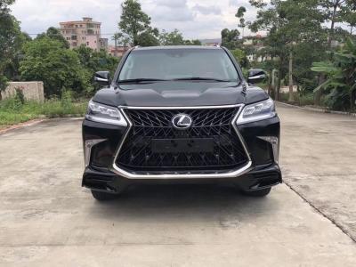 2019年6月 雷克萨斯 LX 570 动感豪华版图片