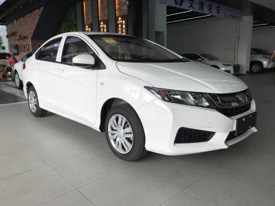 本田 锋范  2018款 1.5L CVT舒适版图片