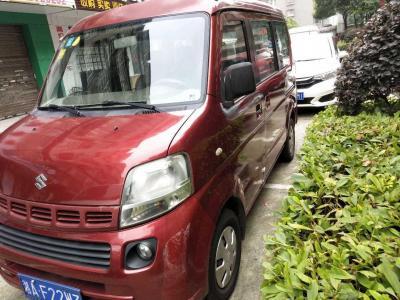 铃木 浪迪  2009款 1.4L手动舒适型 阳光版图片