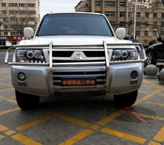 三菱 帕杰罗 V73 3.0 GLX图片