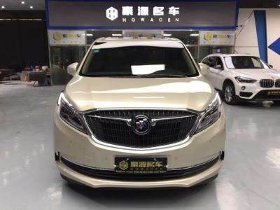 別克 GL8  2018款 ES 28T 旗艦型 國VI
