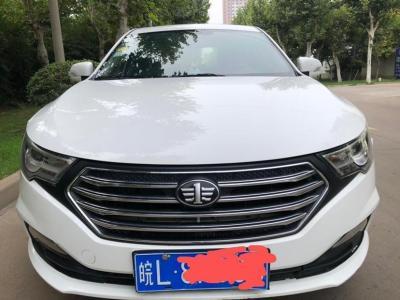 奔腾 B30EV  2018款 豪华型图片