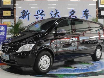 奔馳 威霆  2011款 2.5L 商務版