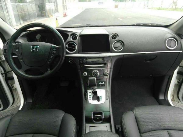 纳智捷2013款 大7 SUV 2.2T 手自一体 超级锋芒版图片