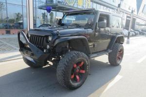 二手Jeep(进口)牧马人3.6 两门 Sahara