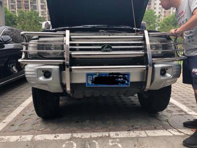 獵豹 V系列  2013款 黑金剛2.2L 手動四驅標準型