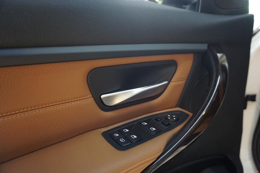 宝马 宝马3系  2015款 320Li 豪华设计套装图片