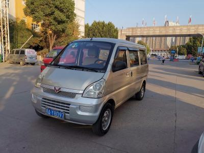 2010年2月 五菱 五菱荣光 1.2L舒适型图片