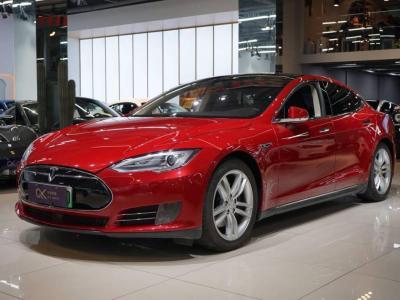 2016年6月 特斯拉 Model S Model S 85图片