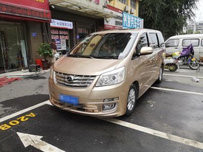 九龙 艾菲  2014款 2.4L 豪华型图片