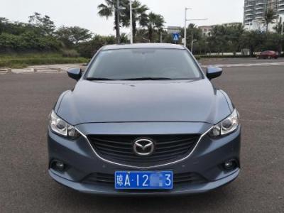 马自达 ATENZA Mazda6 Atenza 2.0图片