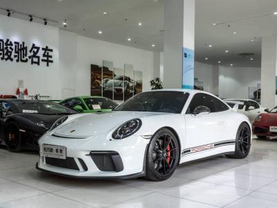 2019年7月 保时捷 911 GT3 4.0L图片