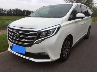 2018年5月 廣汽傳祺 GM8 320T 尊貴版圖片