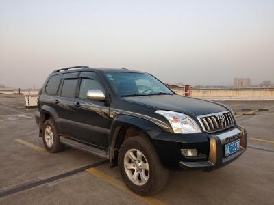 2008年2月 丰田 普拉多 4.0L 自动GX豪华版图片