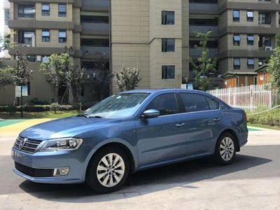 大眾 朗逸  2013款 改款 1.6L 自動豪華版