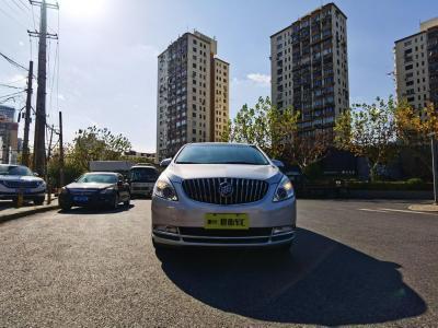 2014年8月 别克 GL8 3.0L XT豪华商务旗舰版图片
