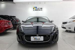 二手捷豹F-TypeS Coupe 3.0T
