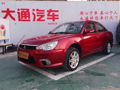 東南 V3菱悅  2011款 1.5L 手動舒適版圖片