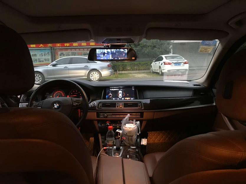 宝马 宝马5系  2014款 525Li 领先型图片