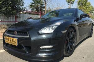 二手日产(进口)GT-R3.8T Premium Edition