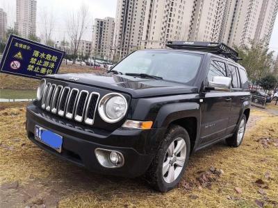2012年6月 Jeep 自由客(进口) 2.4 豪华版图片