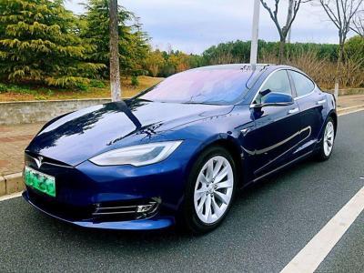 2017年6月 特斯拉 Model S Model S 75图片