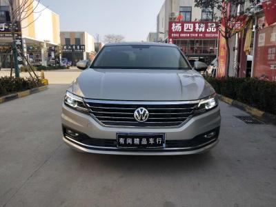2019年3月 大眾 朗逸 1.5L 自動風尚版 國VI圖片