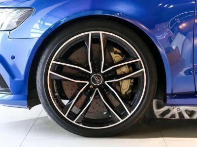 未上牌 奧迪 奧迪RS 6 AVANT圖片