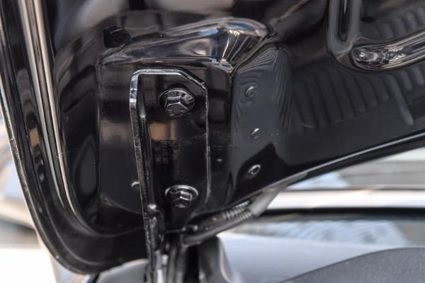 大众 途锐  2017款 3.0T 拓野型 汽油版图片