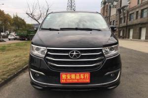 2017年1月 江淮 瑞风M3  宜家版 1.6L 豪华型图片