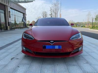 2018年3月 特斯拉 Model S Model S P100D Performance高性能版图片