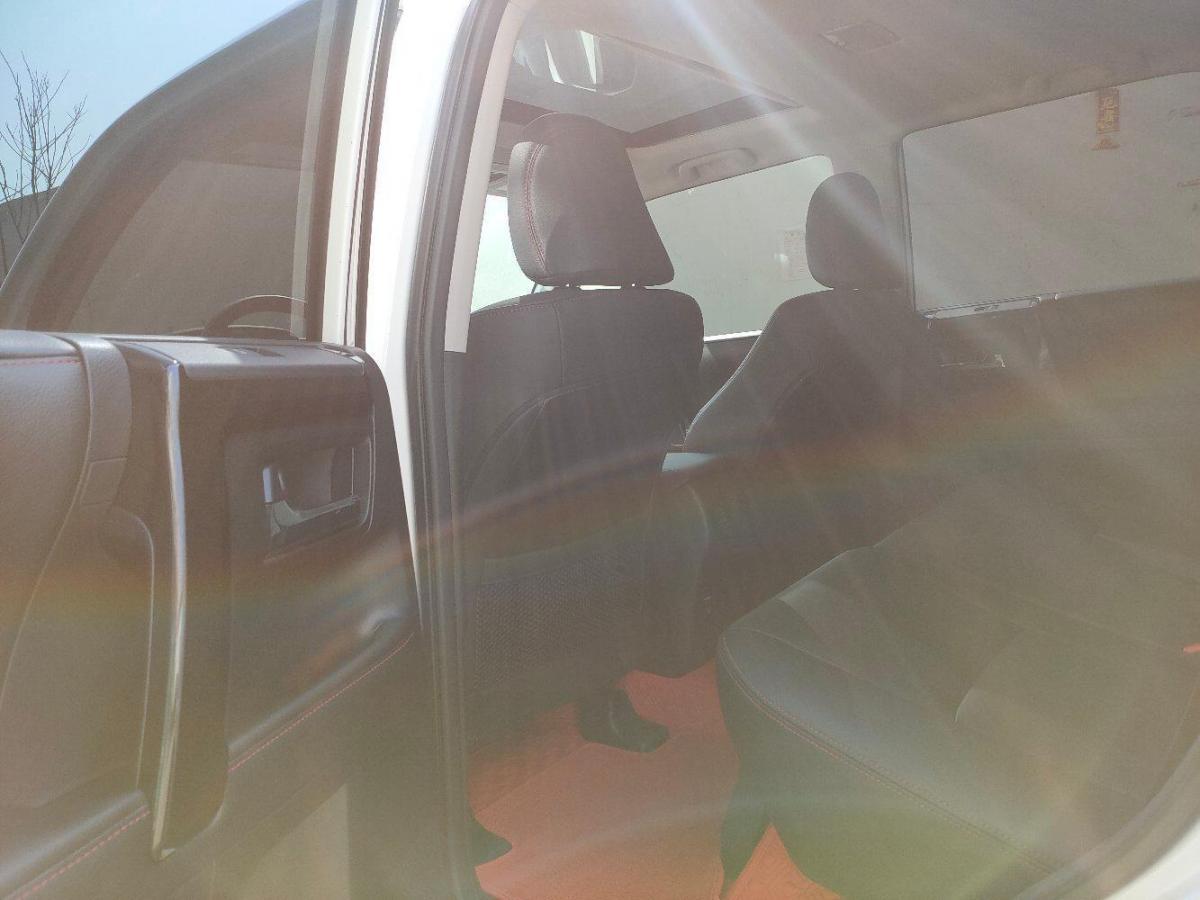丰田4Runner图片
