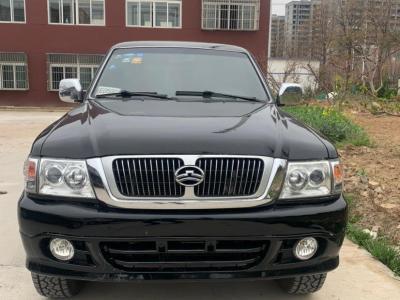 長城 賽弗  2006款 2.2L 四驅豪華型