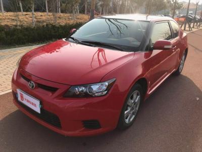 2012年4月 丰田 杰路驰(进口) 2.5L 豪华版图片