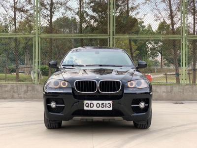 2009年6月 宝马 宝马X6  xDrive35i图片