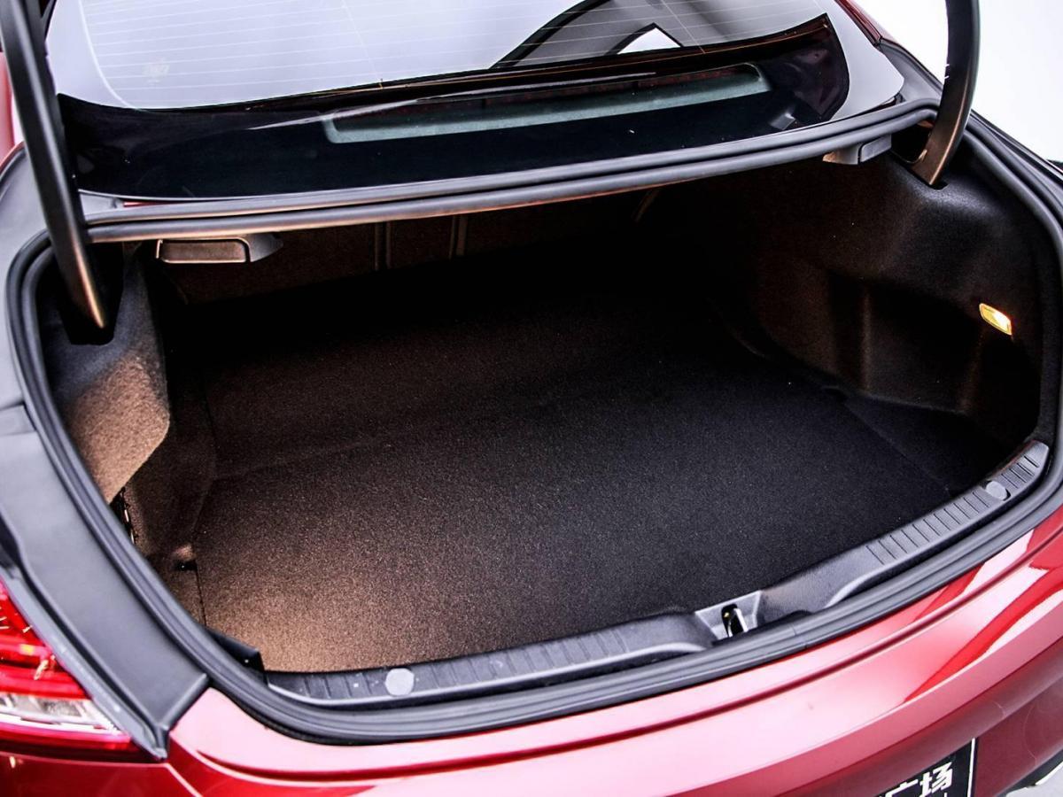 奔驰 奔驰C级  2018款 C 200 4MATIC 轿跑车图片