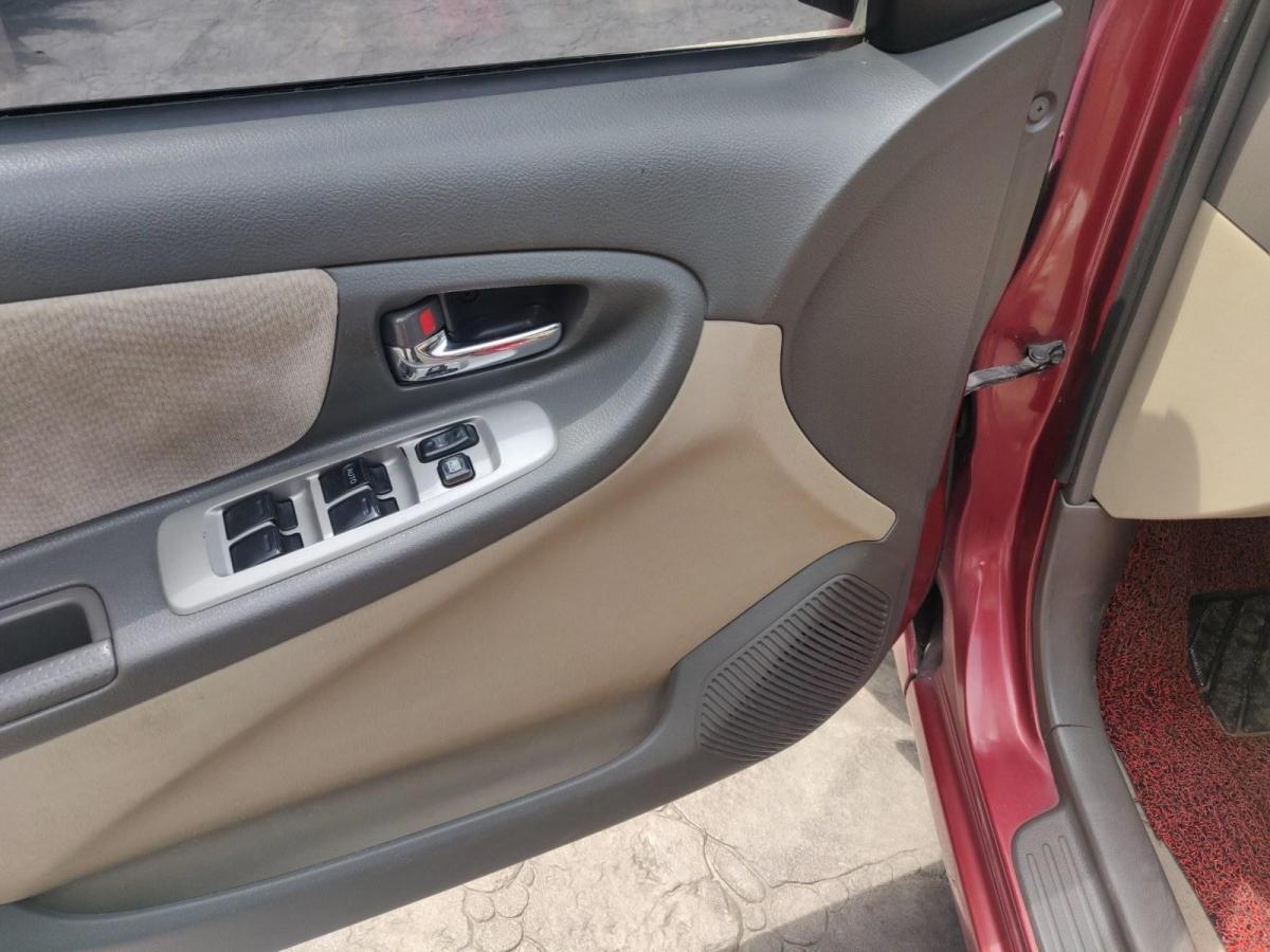 丰田 威驰  2006款 1.5L GL-i AT图片