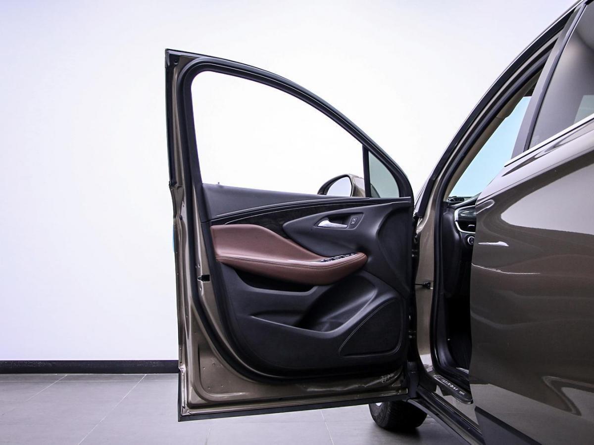 别克 昂科威  2016款 20T 两驱精英型图片