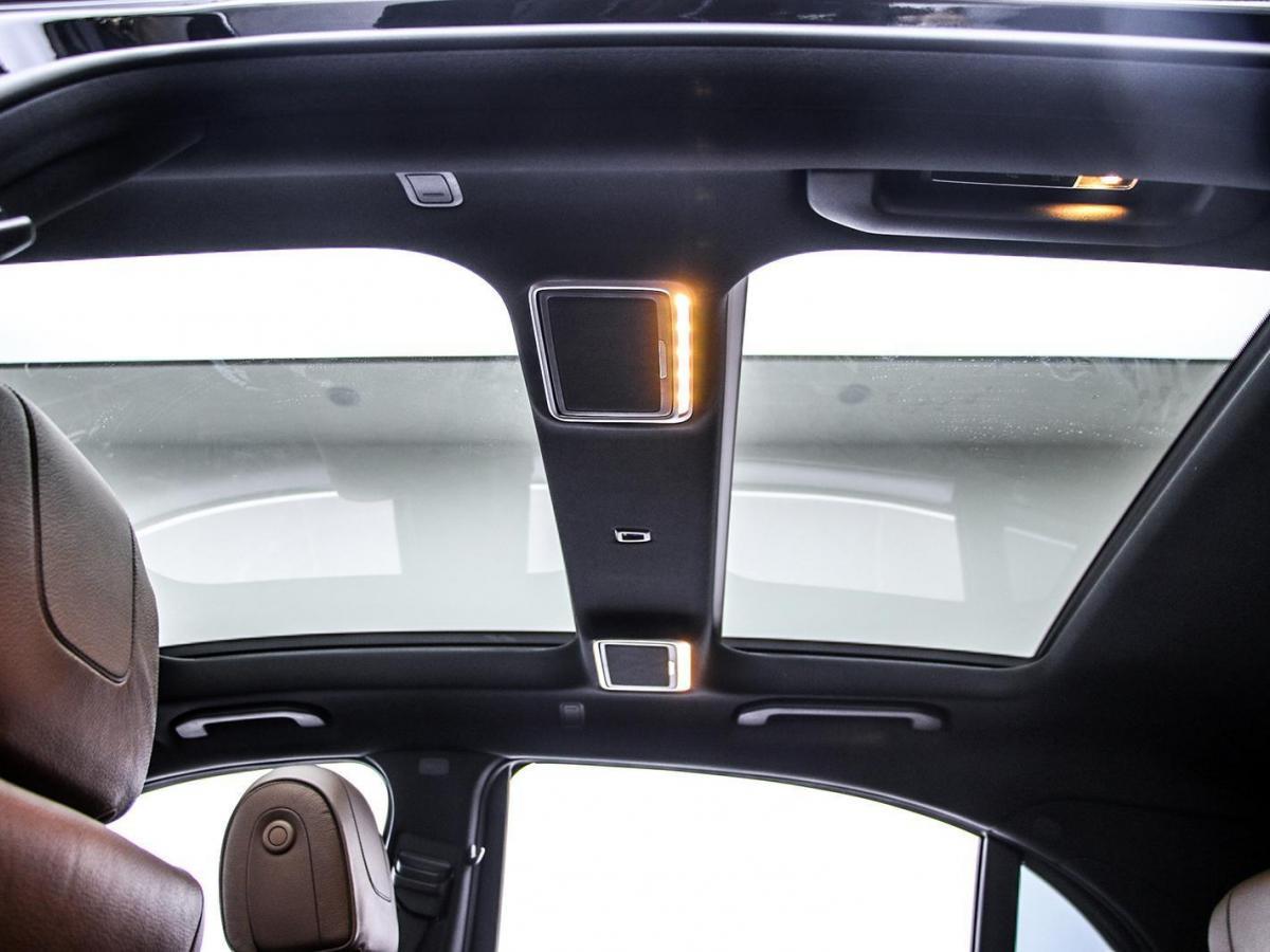 奔驰 奔驰S级  2017款 S 320 L 商务型图片