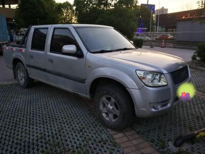 江铃 宝典  2009款 2.8T两驱柴油LX