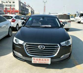江淮 瑞风  A60 1.5T GDI 豪华商务型