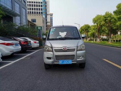 北汽威旺 306  2011款 1.3L基本型7座圖片
